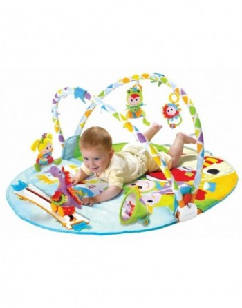 Gymotion ACTIVITY PLAYLAND - Baby in Bauchlage