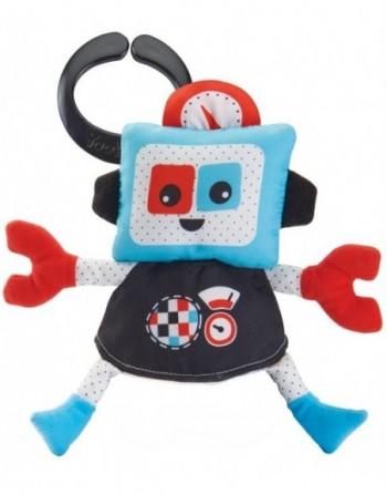Firgur Robo Junge zum Hängen oder Aufsetzen
