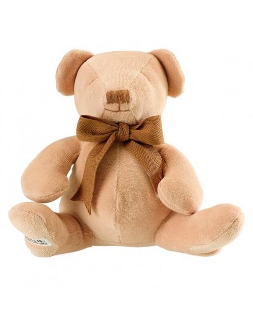 Bärenpuppe Cubby