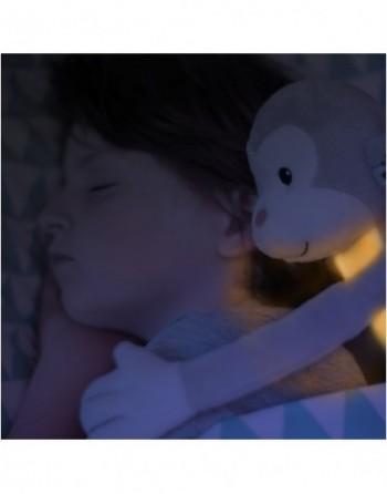 Max der Affe Kuscheltier-Nachtlicht