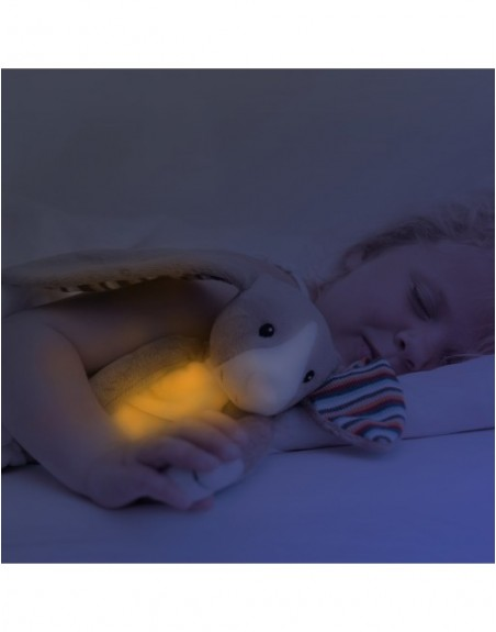 Bo der Hase Kuscheltier-Nachtlicht