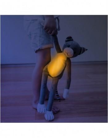 Katie die Katze Kuscheltier-Nachtlicht