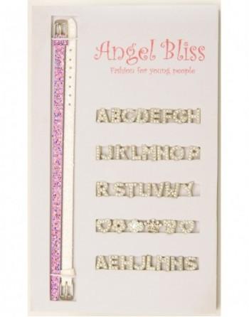 Design 17 - Silberfarbene Buchstaben komplett mit hellen Steinen bestückt