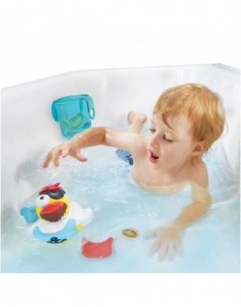 Wasserspiel Sensorikbogen