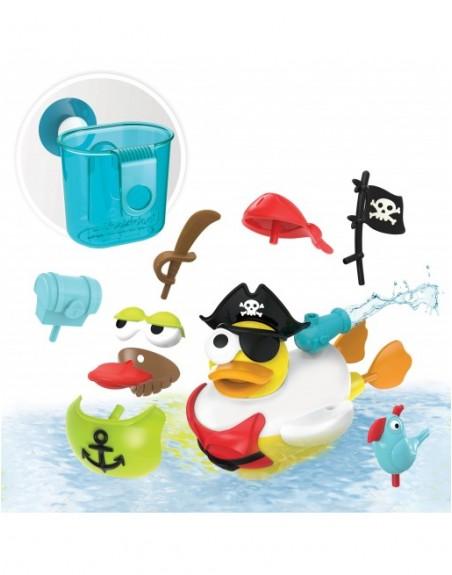 Wasserspiel Jet Duck Pirat