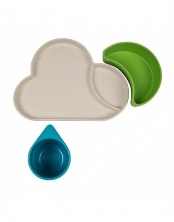 Ökologisches Ess-Set Wolke