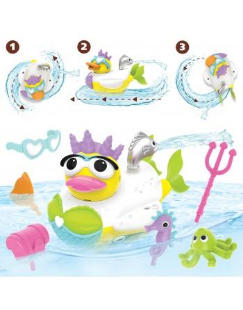 Wasserspiel Jet Duck...
