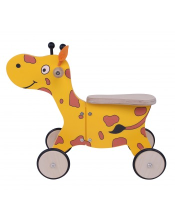 Rutscher Giraffe Happy