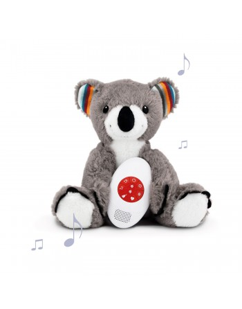 Coco der Pandabär -...