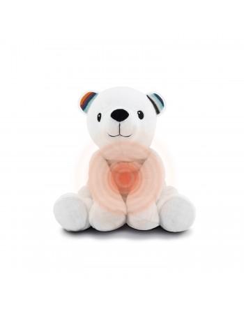 Wärme Plüschtier Polarbär Paul