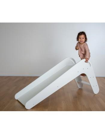 Kinderrutsche VIVA Weiß